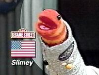 WASA-slimey