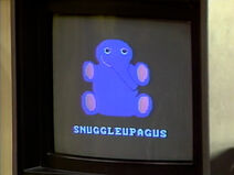 2154 snuggleupagus