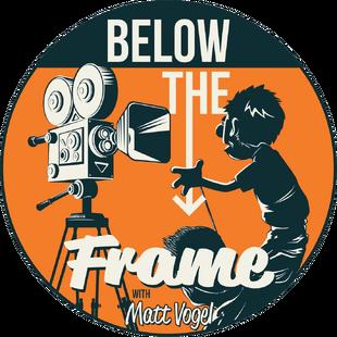 Below the Frame