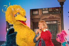 Busy Philipps 3 - Sesame50