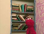 Elmo's World: Books