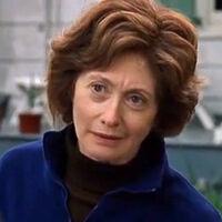 Fran Brill Law and Order Betrayal 2008 Maureen Donovan