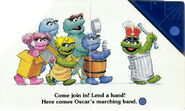 Grouches on parade 2