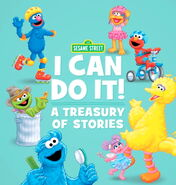 I Can Do It!: A Treasury of Stories