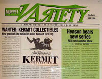 Muppet Variety cropped