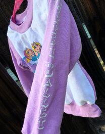 Muppet togs 1985 ballet sweatshirt 3
