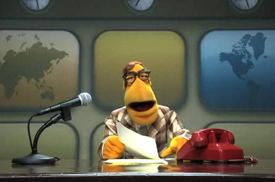 Muppet News Flash | Muppet Wiki | FANDOM powered by Wikia on