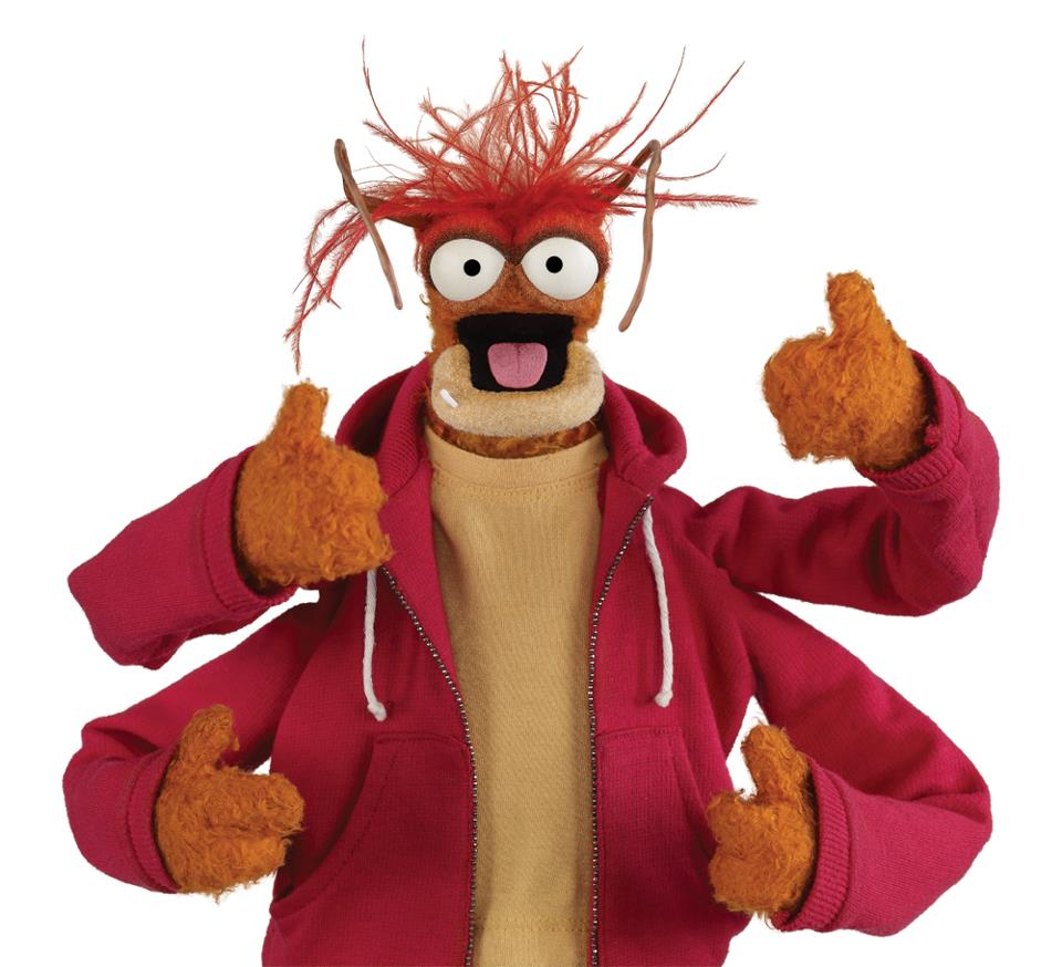 Pepe the King Prawn Muppet Wiki