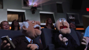 StatlerWaldorf Pilot Screening