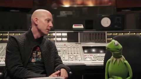 Stuart Davis and Kermit 2012
