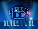 Studio DC Hosted by Selena Gomez