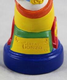 Craft master figurine gonzo 3