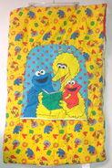 Ero 1992 sleepign bag