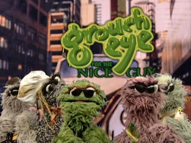 Sesame Street parody sketches | Muppet Wiki | FANDOM powered