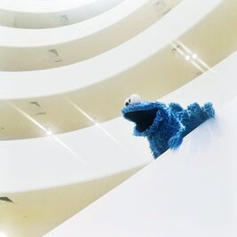 Guggenheim cookie instagram