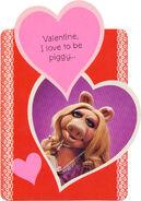 Hallmark piggy valentines 1979 1980 5