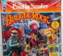 Fraggle Rock Paint by Number