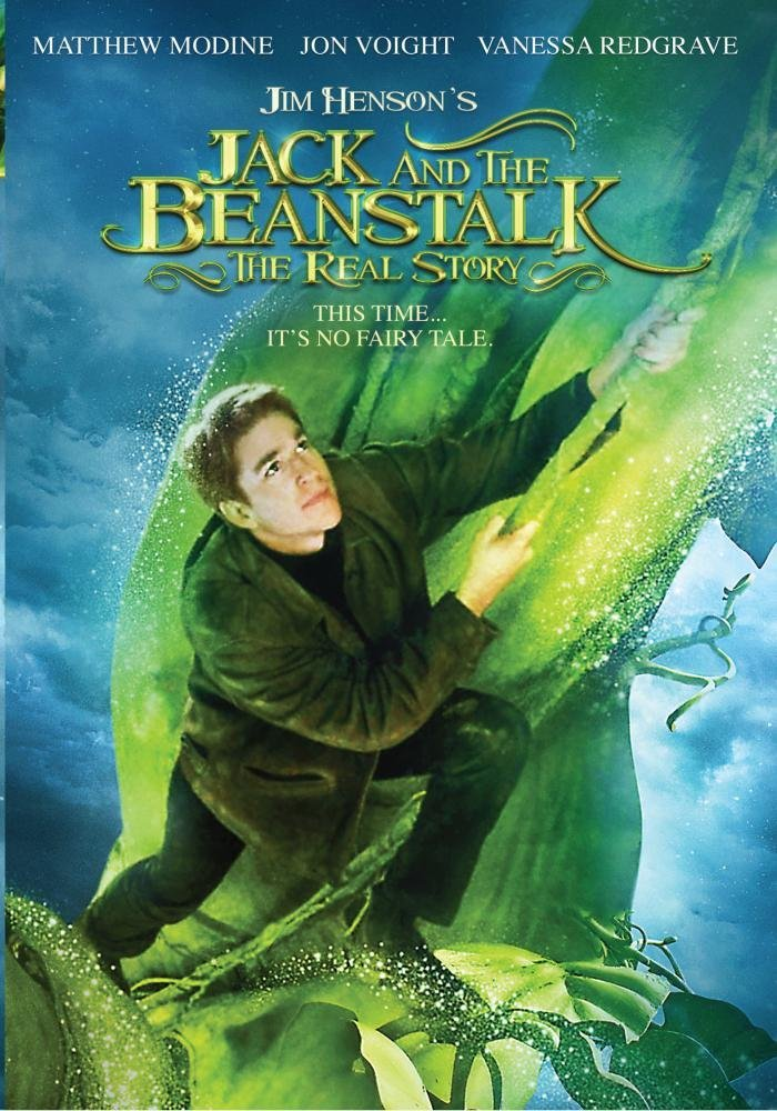 Jack and the Beanstalk: The Real Story (TV Mini-Series ...