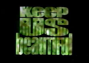 KeepUsBeautiful-Title