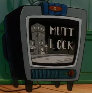 Muttlock