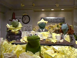 NationalWildlifeFederation-FrogFrog&FrogAdvertising&Robin