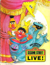 A Sesame Street Mystery: The Case of the Missing Rara Avis