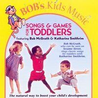 SongsGamesToddlersCD
