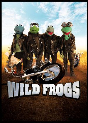 Wild Frogs v2