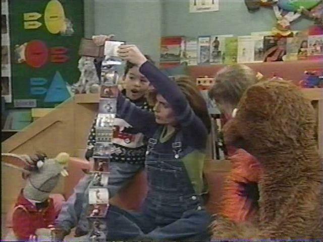 Gina Sesame Street Alphabet 42153 | ENEWS