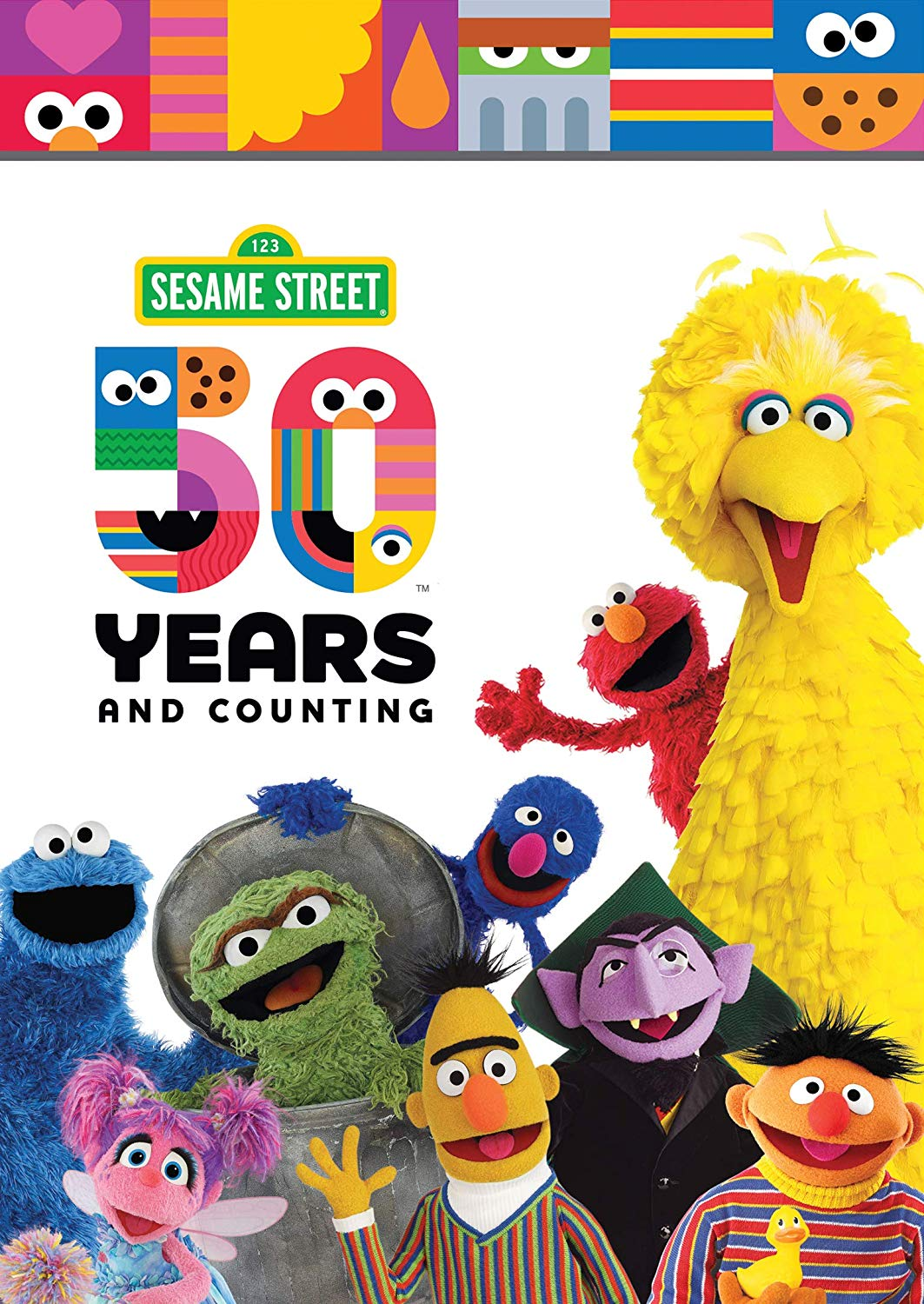 50 Years and Counting | Muppet Wiki | FANDOM powered by Wikia