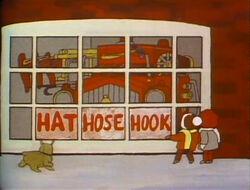 Hathosehook