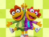 Two of a Kind (Muppet Babies)
