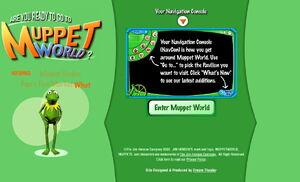 Muppetworld intro