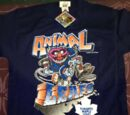 Muppet T-shirts (National Hockey League)