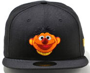 New era 59fifty sesame cap ernie