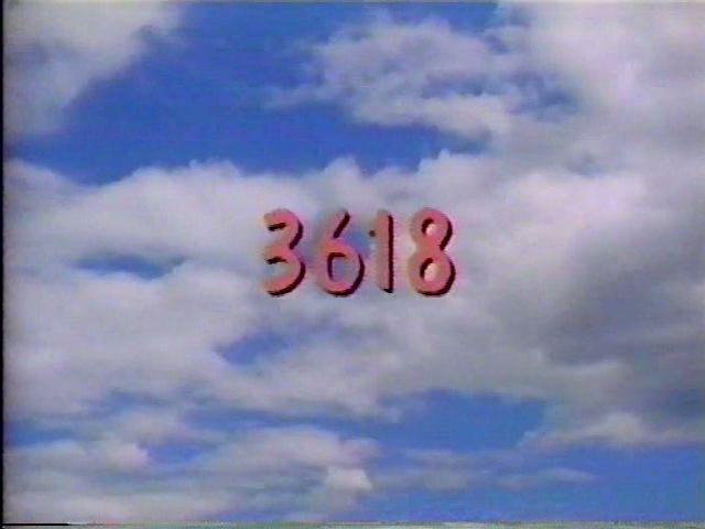 Episode 3618 | Muppet Wiki | FANDOM powered by Wikia