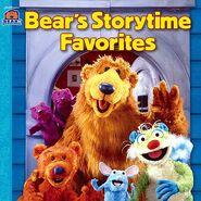 Book.Bear's Storytime Favorites