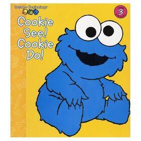 CookieSeeCookieDo