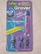 Groverstrap