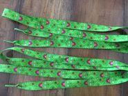 Kermit shoelaces 2