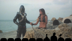 MST3K - Starcrash Count