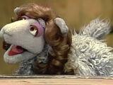 Meryl Sheep