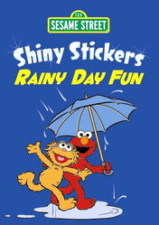 Shinystickersrainyday