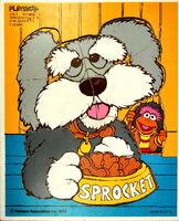 Sprock pz