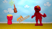 Elmo's World: Instruments
