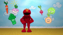 Elmo's World: Vegetables