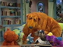 Bear410g