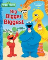 Big Bigger Biggest (book)