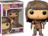 Dark Crystal: Age of Resistance Pop! Vinyl figures