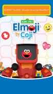 Elmoji app1